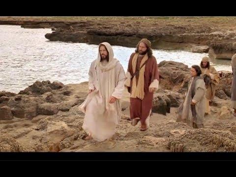 "Sunday School in 7minutes April 15th ed   ""Follow Me"" JOHN"