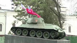 Захват Крыма: план Путина или экспромт? | ПЕРЕКРЁСТОК