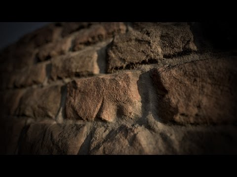 Creating a brick material in Substance Designer