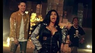 Gambar cover DOWNLOAD G-Eazy - No Limit REMIX ft. A$AP Rocky, Cardi B, French Montana, Juicy J, Belly