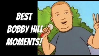 King Of The Hill Hank And Bobby Moments