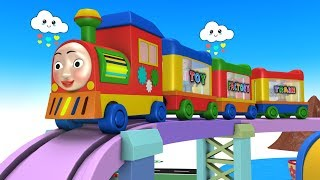 Cartoon For Children Car Cartoon for kids - Toy Factory Toys Cartoon - Kids Videos For Kids