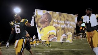 Arkansas Tech University: Hope After Tragedy   INSIDE THE NFL
