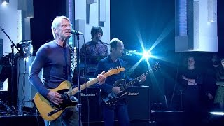 Paul Weller - Long Time - Later… with Jools Holland - BBC Two