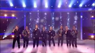 JLS - Flying Without Wings