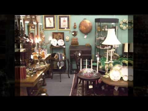 Hartlex Antiques Mall Huntsville & Madison AL
