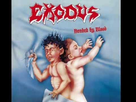 Exodus - Strike of the Beast (Bonded by Blood / Lyrics in Description)