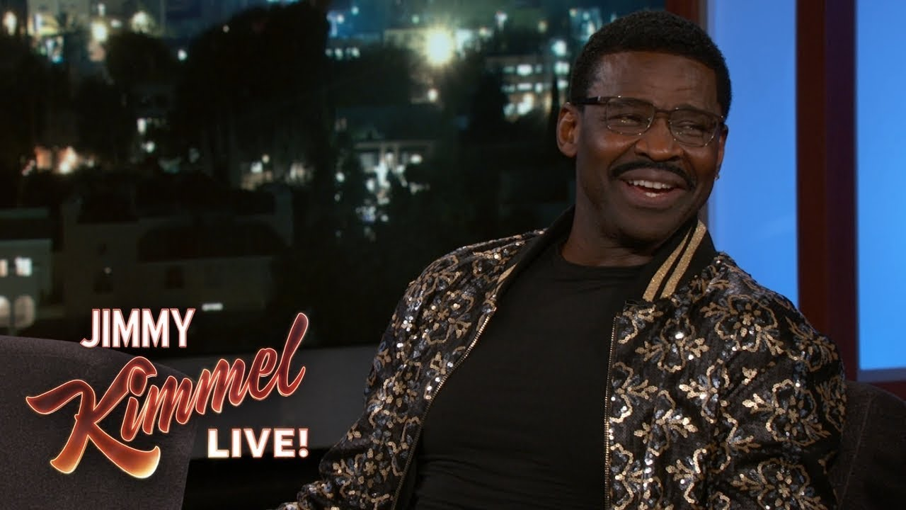 Michael Irvin on Dallas Cowboys in the NFL Playoffs