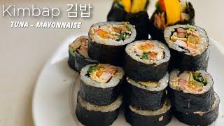 How to make korean Tuna-Mayonn…