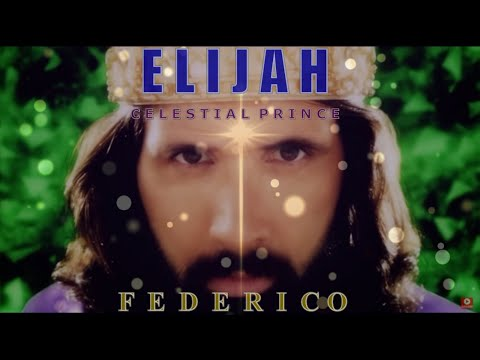 Elijah -Celestial Prince- OFFICIAL Song Of Angels Worship Music Video