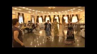 Видео со свадьбы.