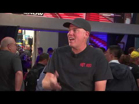 Exclusive interview with TV personality, David Freiburger