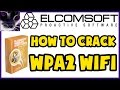 Elcomsoft Wireless Security Auditor - How to Use & Crack WPA2 WiFi