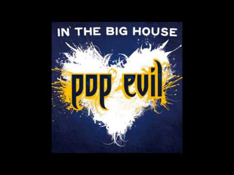 In The Big House   Pop Evil
