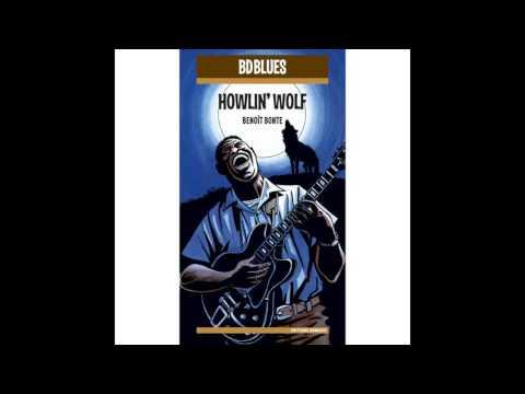Howlin' Wolf - The Natchez Burning mp3