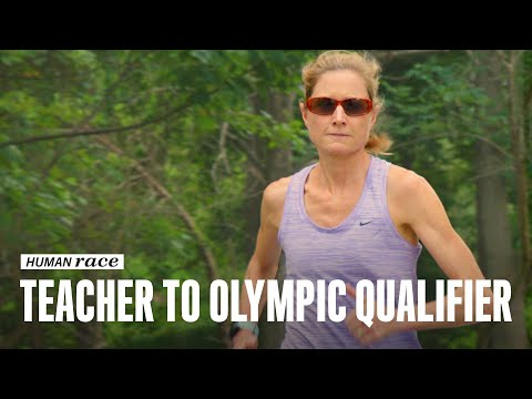 Watch: Meet the 48-Year-Old Preschool Teacher Who Will Run in the 2020 Olympic Trials