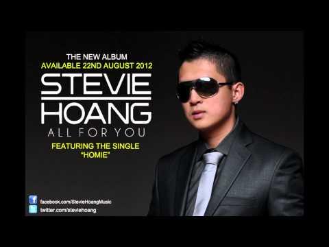 Stevie Hoang - Homie mp3