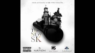 Mod Stoney X Rb The Mayor  - To The Money | TheNewSk Mixtape