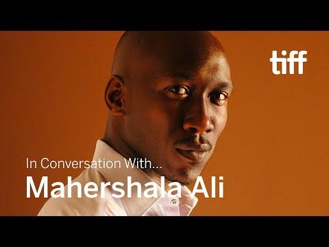 MAHERSHALA ALI | In Conversation With... | TIFF 2018