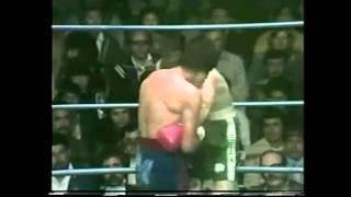 Sean o'Grady vs Romeo Anaya (full fight)