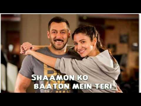 Sachi Muchi OFFICIAL Full Song    SULTAN   Salman Khan Anushka Sharma
