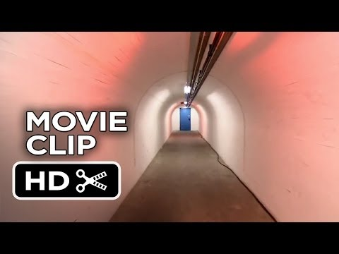 Particle Fever Movie CLIP 2 - A Five Story Swiss Watch (2014) - Documentary HD