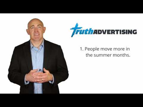 Church Marketing Minute - Back to School Means Back to Church