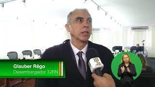 O pleno do Tribunal de Justiça do Rio Grande do Norte (TJRN) definiu os desembargadores que ficarão à frente da corte eleitoral no próximo biênio ...