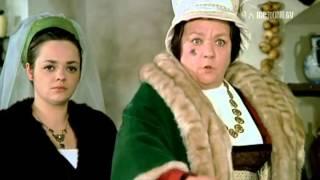 Drei Haselnüsse für Aschenbrödel (1973) - Trailer