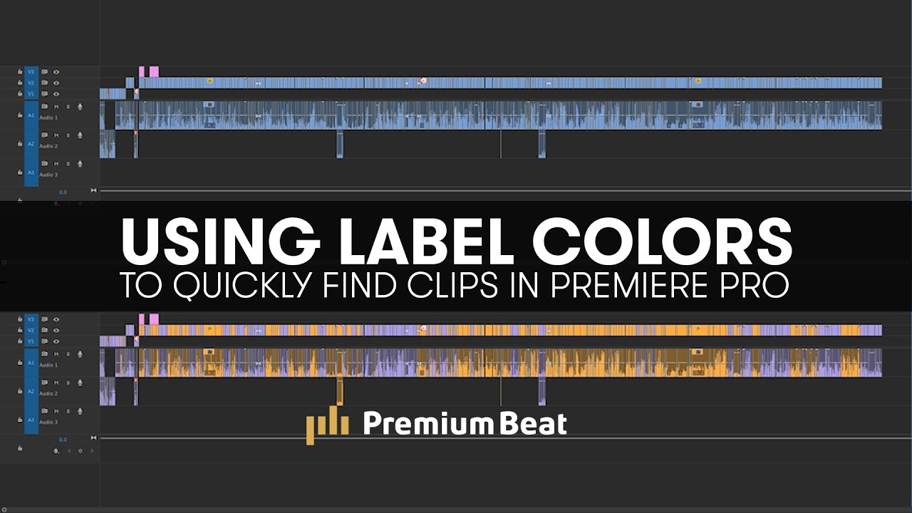 5e1f243d4509 Quick Tip: Using Label Colors to Manage Premiere Pro Projects