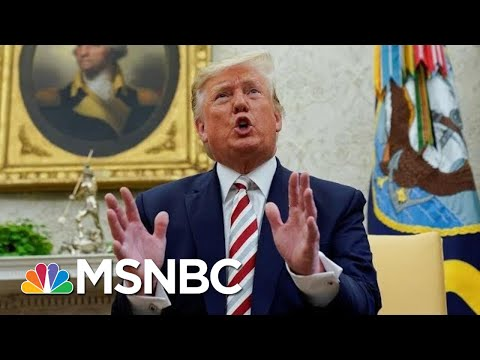 Trump Under Fire After Comments About Jewish Americans - The Day That Was | MSNBC