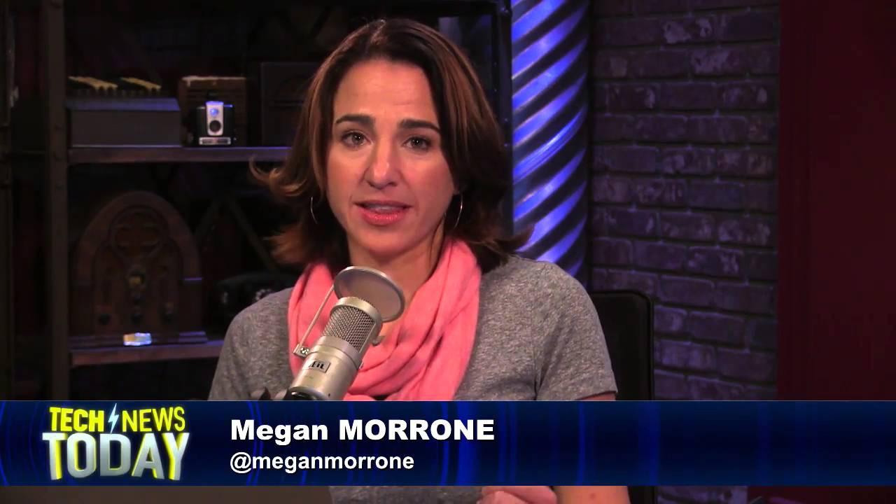 Megan Morrone Megan Morrone new pictures