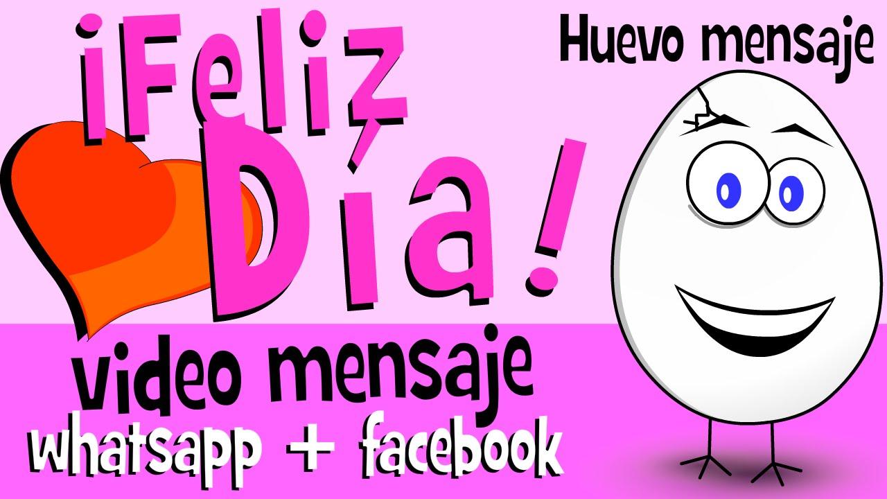 Imágenes Día De La Madre Para Whatsapp Y Facebook: Videos Para Compartir En Whatsapp Facebook