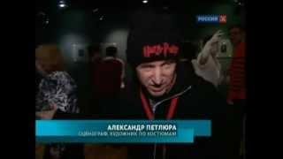 Смотреть видео Европеры Джона Кейджа - ТВ Культура 15.02.2013 онлайн