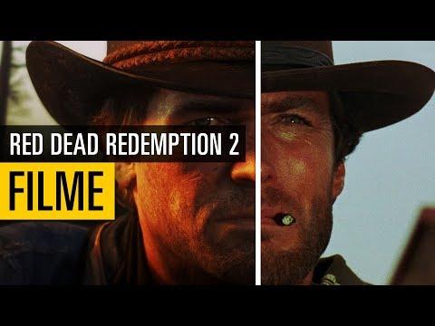 Diese 10 Western-Filme stecken in Red Dead Redemption 2! thumbnail