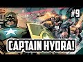 Captain Hydra is Here! - Secret Empire #9