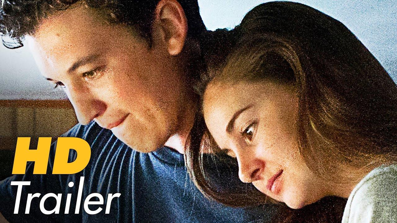 The Spectacular Now Trailer Gerrman Deutsch 2015 Miles Teller