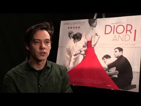 Dior and I - Frédéric Tcheng interview