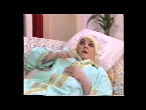 "LINA MORGAN EN ""ACADEMIA DE BAILE GLORIA"" Nº7: ""ENCUENTROS"""