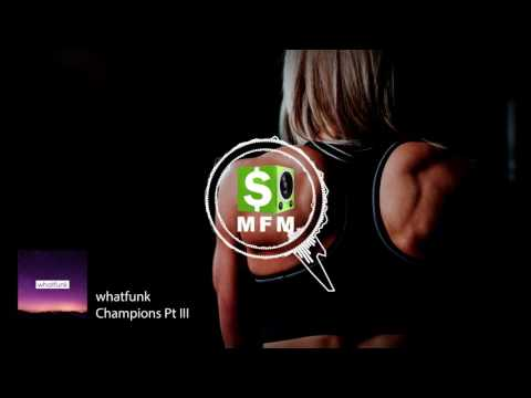 whatfunk - Champions Pt III FREE CC0 NO COPYRIGHT Royalty Free Music