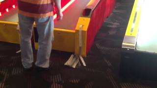 Double Perfect Games of Skee Ball