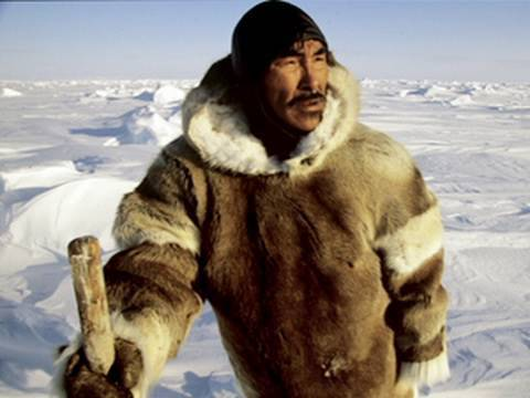an analysis of the eskimo people in alaskan society Alaska natives have varied cultures and have adapted to t he indigenous peoples of alaska, known as alaska natives inuit refers to the people formerly called.
