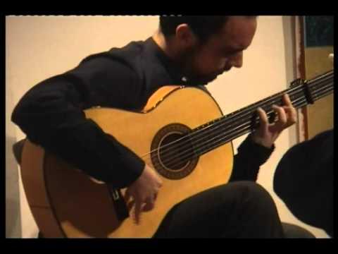 Recordando escencias (Alegrías) - Pepe Habichuela