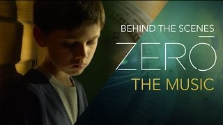 ZERO by David Victori - Behind the scenes - The Music #ZEROTHEPROJECT