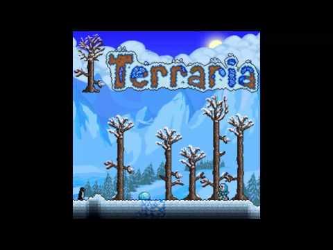 Terraria 1.2 Music - Pumpkin Moon