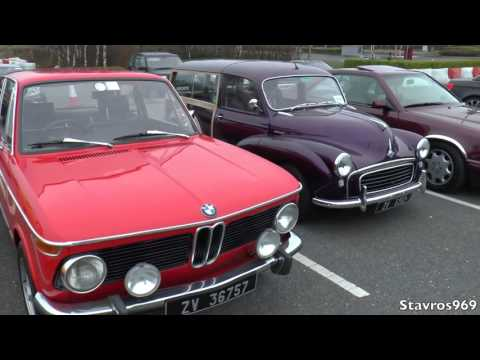Cars and Coffee Dublin April 2015 Stavros969