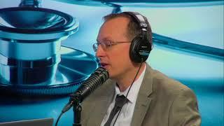 Steam Treatment for Benign Prostatic Hyperplasia: Mayo Clinic Radio