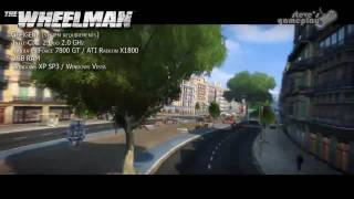 Wheelman PC Gameplay HD