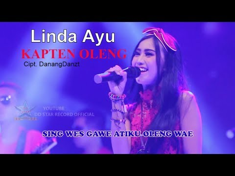 Linda Ayu - Kapten Oleng [OFFICIAL]