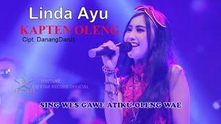 Video Linda Ayu - Kapten Oleng [OFFICIAL] download MP3, 3GP, MP4, WEBM, AVI, FLV Agustus 2018